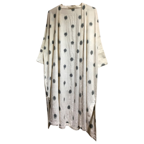 Ikat Women's Duster/Overshirt