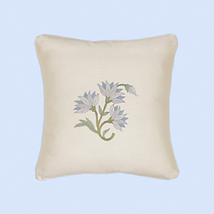 Floral Package - Cushion Covers
