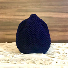 Load image into Gallery viewer, Honeycomb Hand Knit Beanie