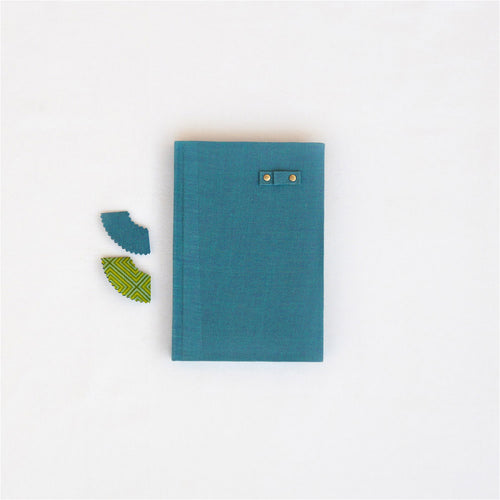 Hardcover Notebook - A5 Size