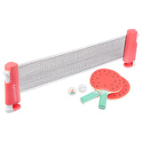 Watermelon Ping Pong Set