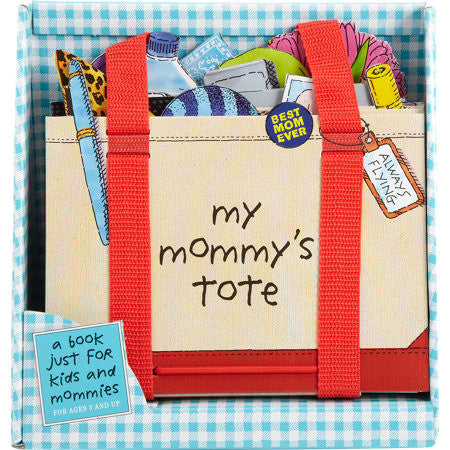 My Mommy's Tote