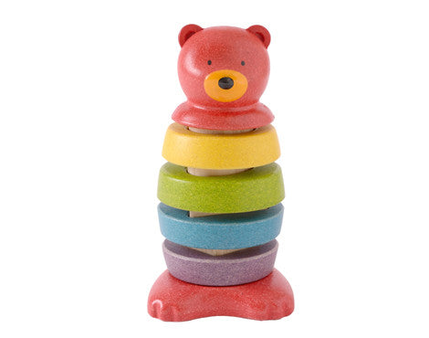 Stacking Bear