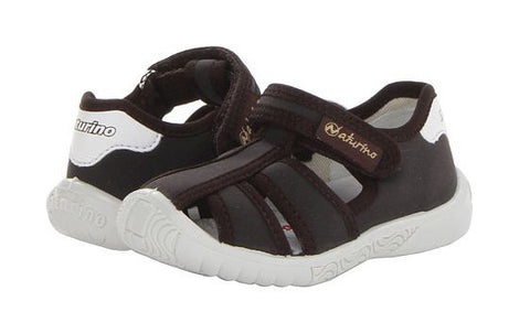 Sport Fisherman Sandal in Brown