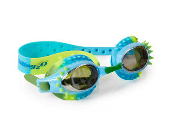 Aquaman Goggles in Guppie Light Blue