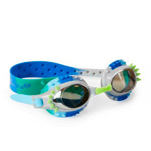 Aquaman Goggles in Jellyfish Grey