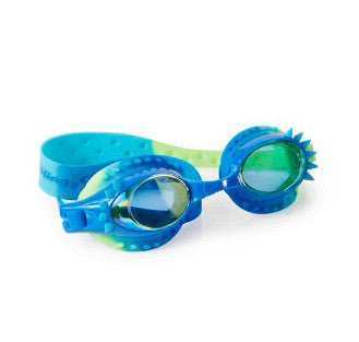 Aquaman Goggles in Sea Serpant Royal Blue