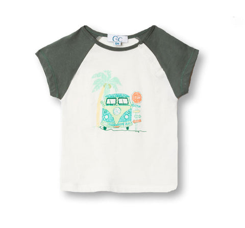 Baby Camion Tee