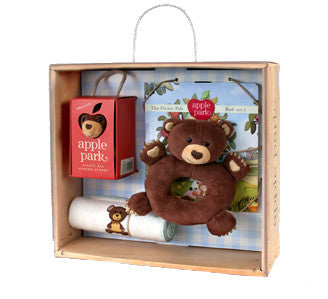 Cubby Picnic Pal Gift Crate