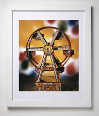 Ferris Wheel by David Levinthal