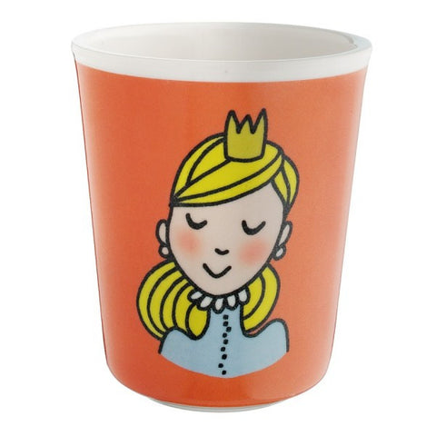 Small Princess Drinking Cup
