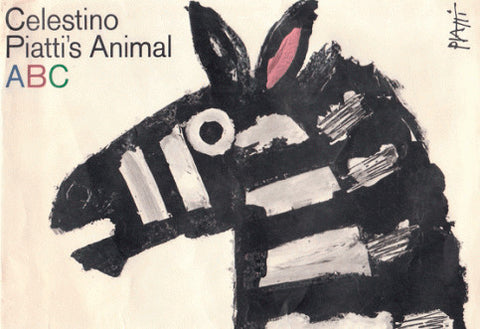 Celestino Piatti's Animal ABC