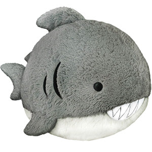 Squishable Great White Shark 15""