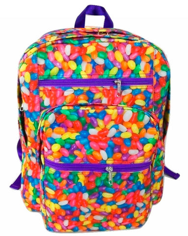 Jelly Beans Backpack