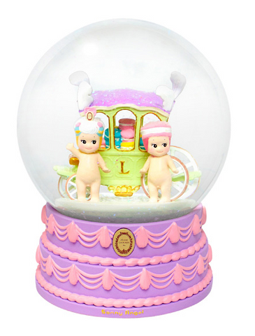 Sonny Angel Laduree Snow Globe