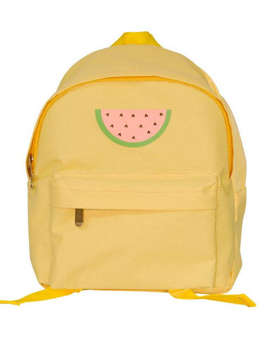Watermelon Toddler Backpack