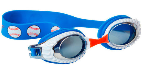Sports Fan Goggles - Baseball