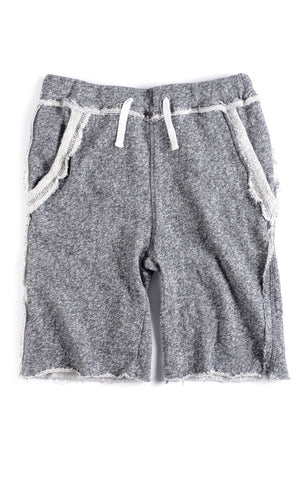 Brighton Shorts in Grey
