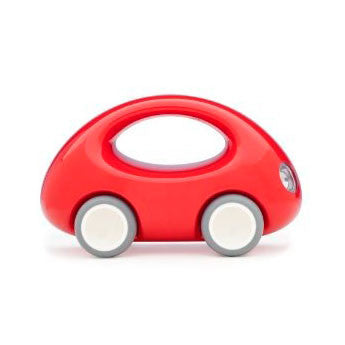 Red Handle Car