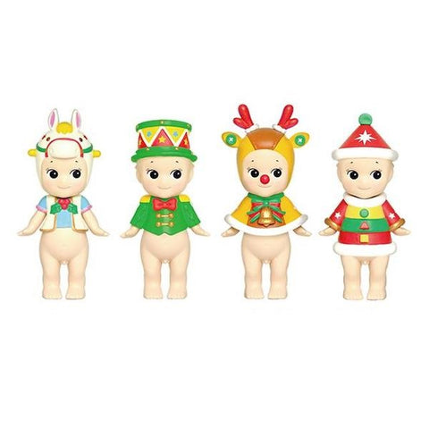 Sonny Angel Christmas Series - 2017 LIMITED EDITION