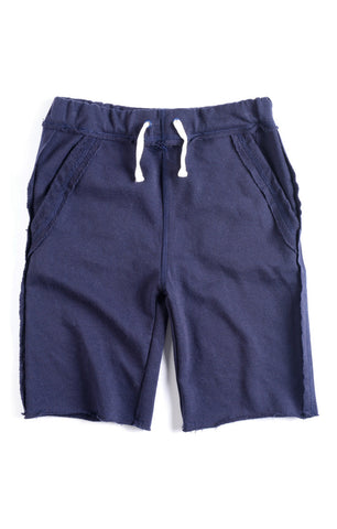 Brighton Shorts in Indigo