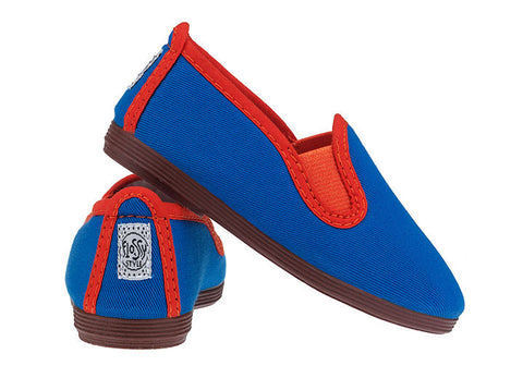 Slip-On Shoes in Martian