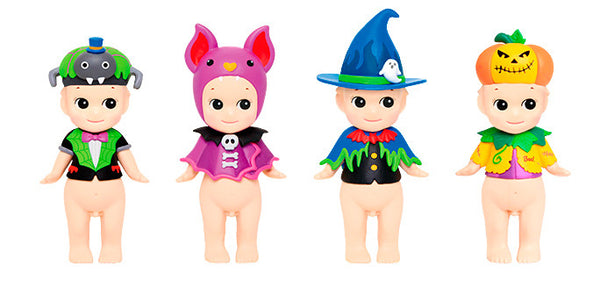 Sonny Angel Halloween Series - 2016 LIMITED EDITION