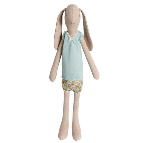 "Maxi Bunny, Girl 21"" inches with Ballerina Clothing Set"
