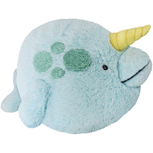 Squishable Narwal 15""
