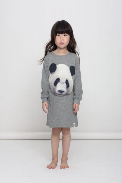 Panda Nightgown