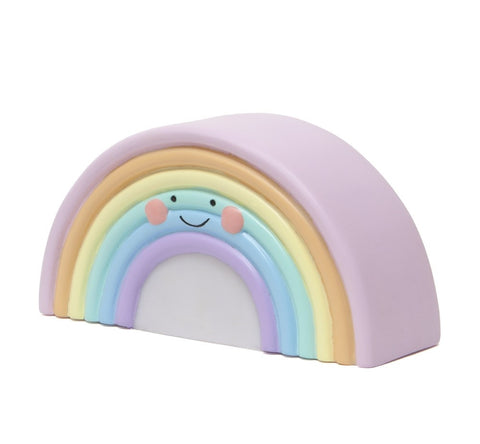 Rainbow Nightlight
