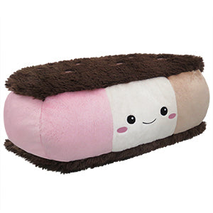 Squishable Ice Cream Sandwich 17""