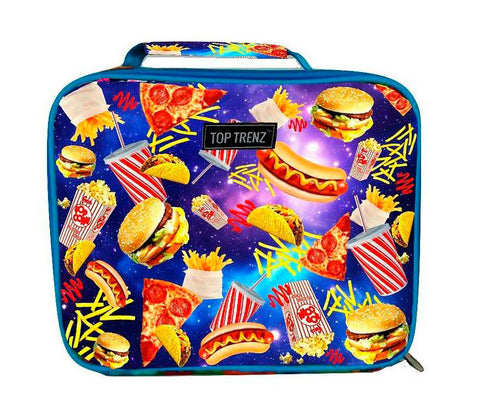 Tasty Print Version 4 Insulated Lunch Box