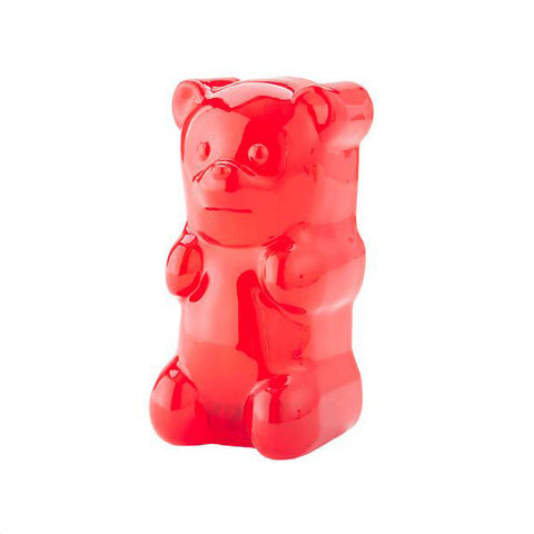 Gummy Bear Red Night Light