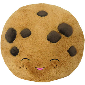 Squishable Mini Chocolate Chip Cookie 7""