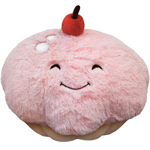 Squishable Mini Cupcake 7""