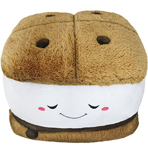 Mini Squishable S'More 7""