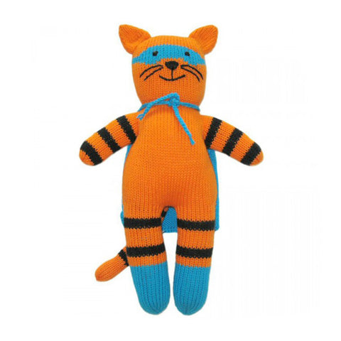 Super Tiger Doll