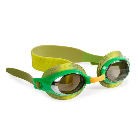 Snappy Turtle - Green/Yellow