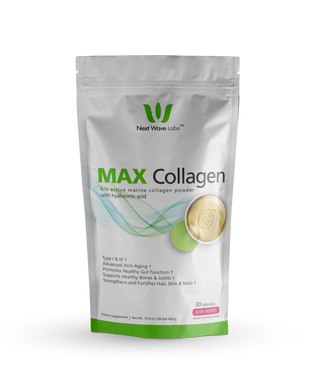 Next Wave Labs Max Collagen Beauty Formula