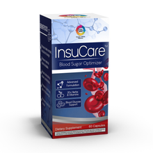 Load image into Gallery viewer, InsuCare Blood Sugar Optimizer