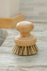 CASA AGAVE™ Pot Scrubber Brush