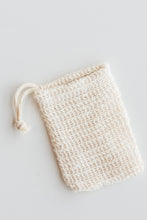 Load image into Gallery viewer, Casa Agave™ Woven Soap Bag - Exfoliating Scrubber