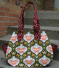 Why Knot Tote Bag by SewMichelle