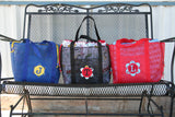 The Double Duty Screen Tote Bag