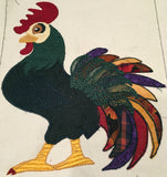 The Rooster Runner