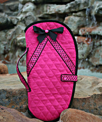 Flip Flops & Wet Tops  ~ PDF Downloadable Pattern
