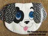 The Poochie Placemat