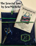 The Sewcial Tote Bag