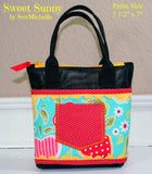 Sweet Sunny - PDF Downloadable Pattern